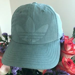 Adidas Women's Originals Relaxed Deboss Hat